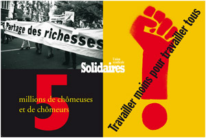 Solidaires affiche emploi.indd